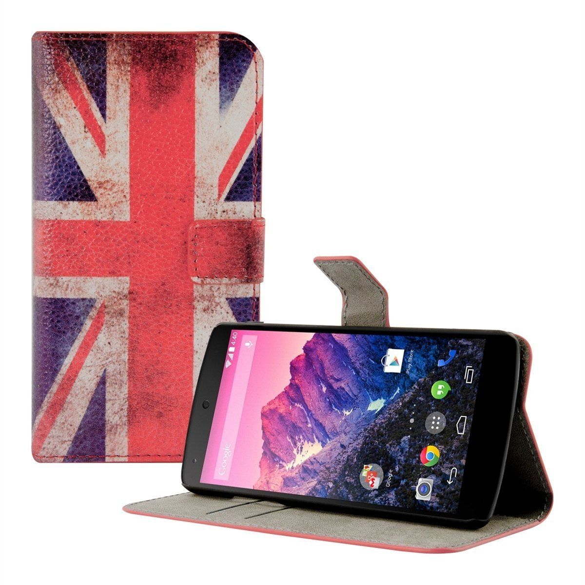 book uk style nexus 5