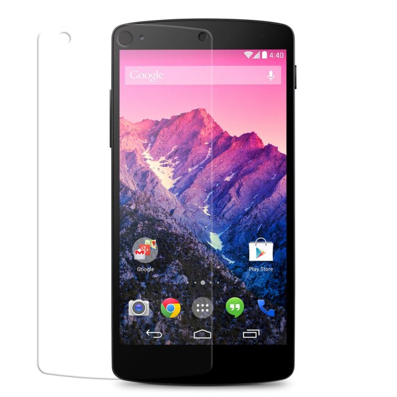 screen protector nexus 5