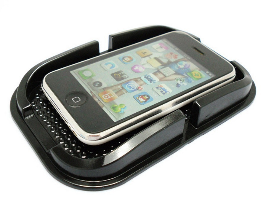 Universal-Black-Car-Dashboard-anti-slip-mat-Sticky-Pad-Gadget-Mobile-Phone-GPS-MP3-MP4-Holder-3