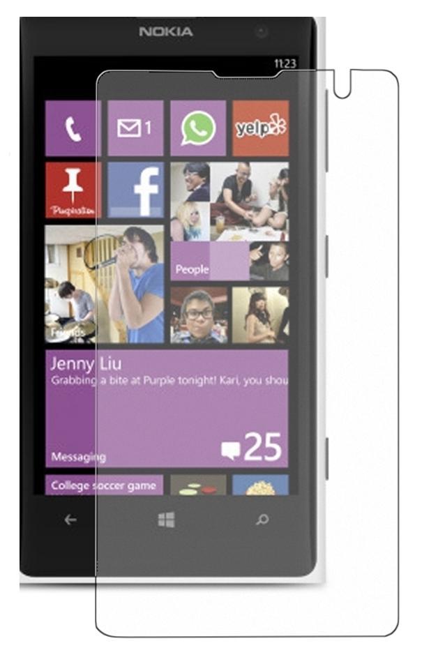 Lumia 1020 pellicola x2