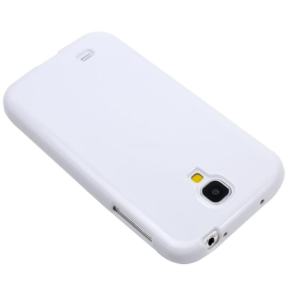 Beauty-Nest-White-Glossy-Jelly-Flexible-TPU-Case-Cover-Skin-for-samsung-Galaxy-S4-i9500-1