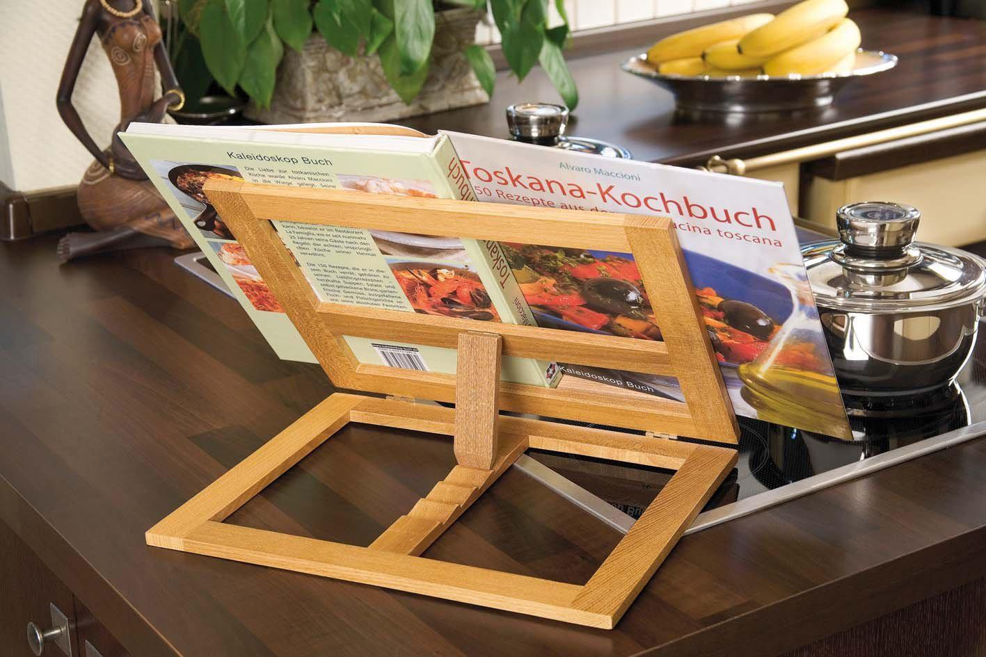 Leggio leggio legno supporto social shopping su - Leggio da letto per libri ...