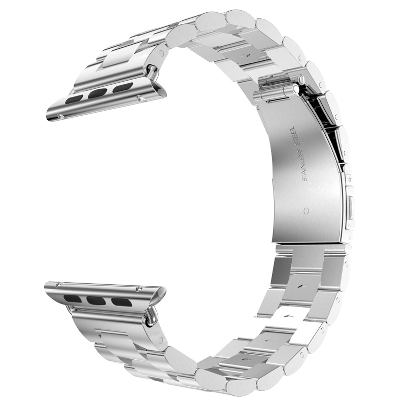 Original-Hoco-Watch-Strap-for-Apple-Watch-Buckle-Watchband-316L-Stainless-Steel-Aluminum-Metal-Watch-Band