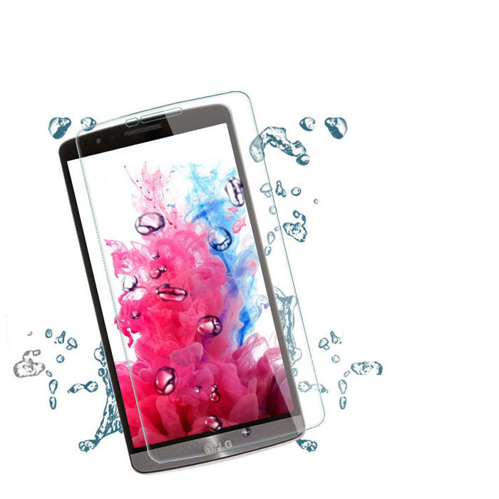Explosion-Proof-Premium-Tempered-Glass-Film-Screen-Protector-for-LG-Optimus-G4-With-Retail-Package-Free-3