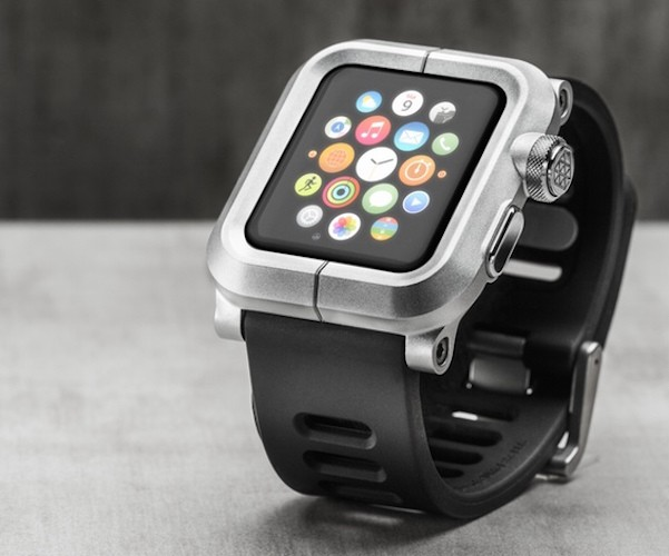 EPIK-Aluminum-Case-and-Silicone-Band-for-Apple-Watch-by-Lunatik-04