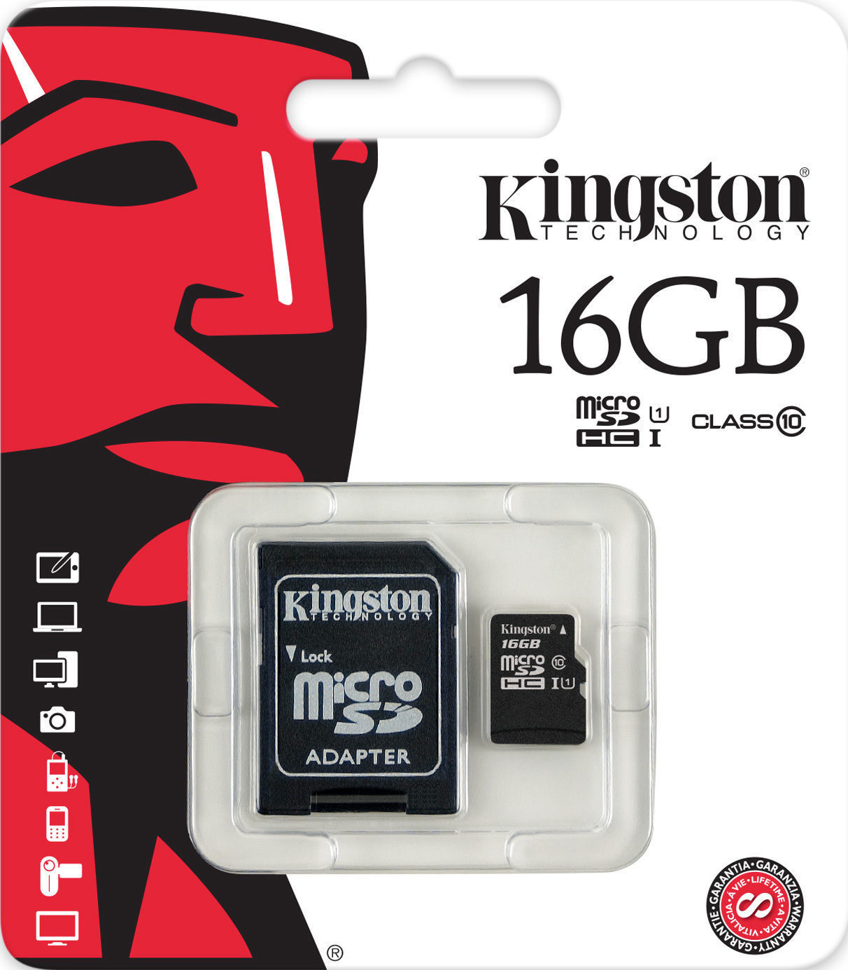 KINGSTON-16gb