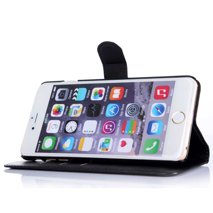 Luxury-Wallet-Stand-Leather-Case-For-iphone-6-Plus-5-5-inch-With-Credit-Card-Holder