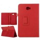 30pcs-lot-free-shipping-Lychee-wallet-leather-case-With-stand-for-Samsung-Galaxy-Tab-A-10