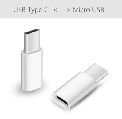usb-type-c-adapter-micro-usb-3-1-cable-no-data-sync-charge-cable-for-nokia