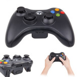 Wireless-Gamepad-Remote-Controller-For-XBOX-360-Wireless-Controller-Black-Joystick-For-XBOX-360-Game-Controller