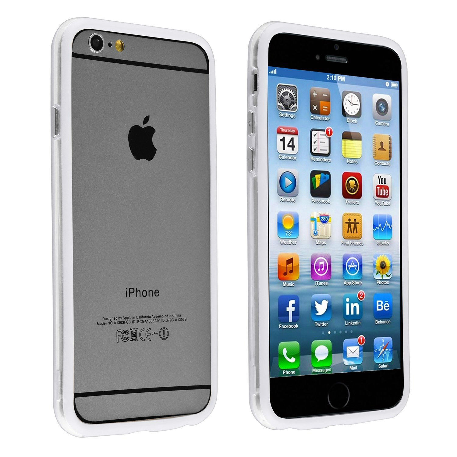 custodia iphone 6e