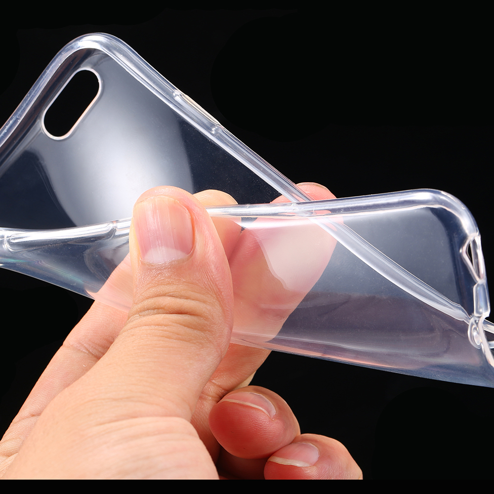 -0-69-pc-Super-Flexible-Clear-Case-For-Iphone-6-4-7Inch-Crystal-Simple-Back-5