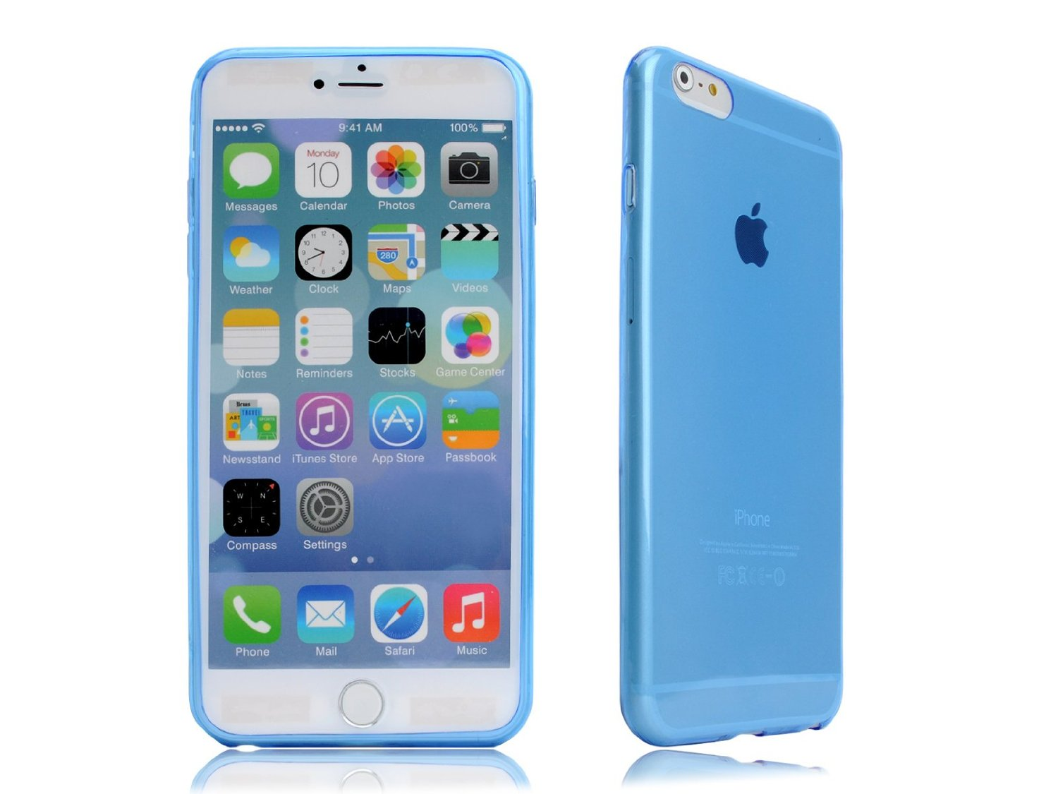 custodia cover per iphone 6