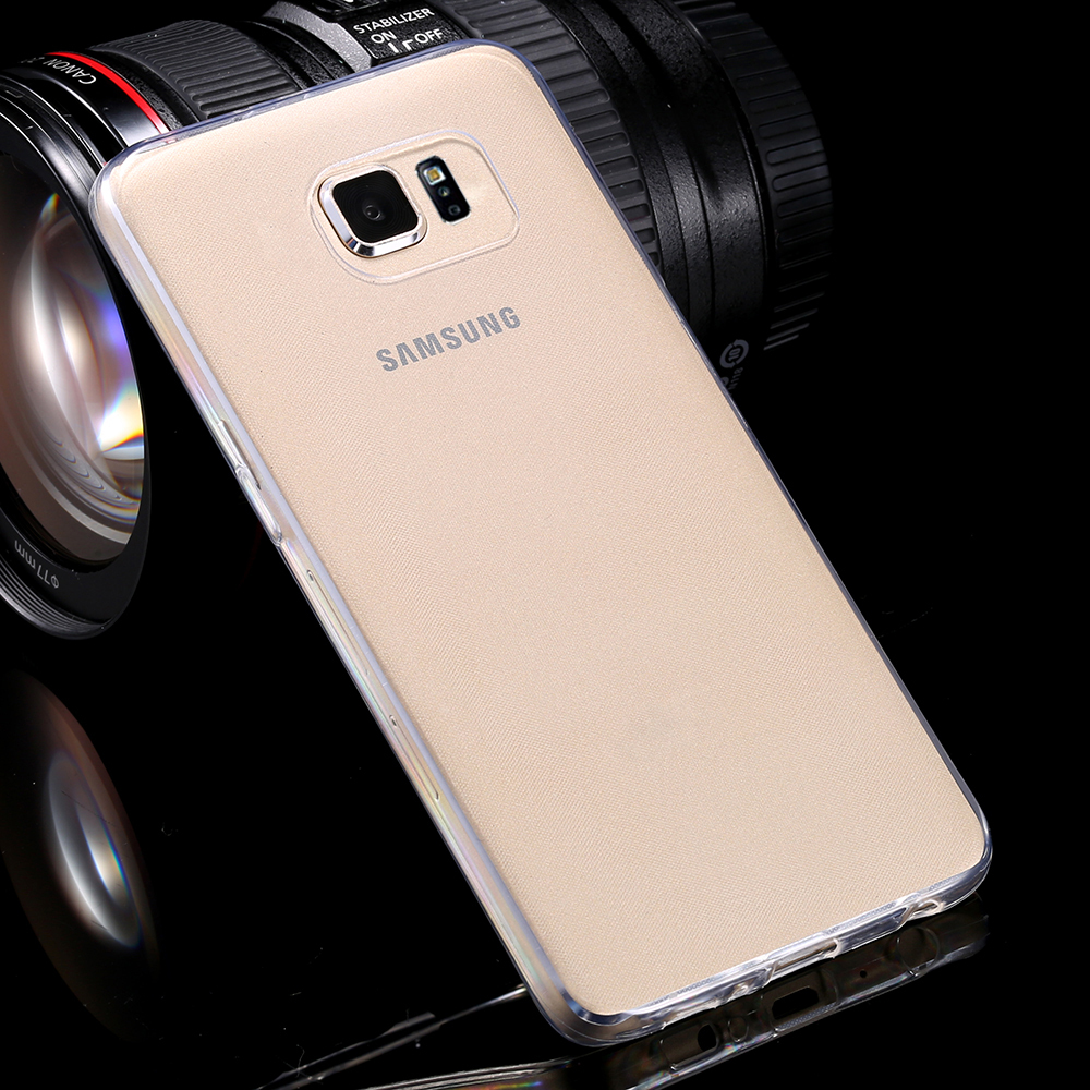 10pcs-lot-Top-Quality-Flexible-High-Clear-Transparent-Case-For-Samsung-Galaxy-S6-G9200-Soft-Back