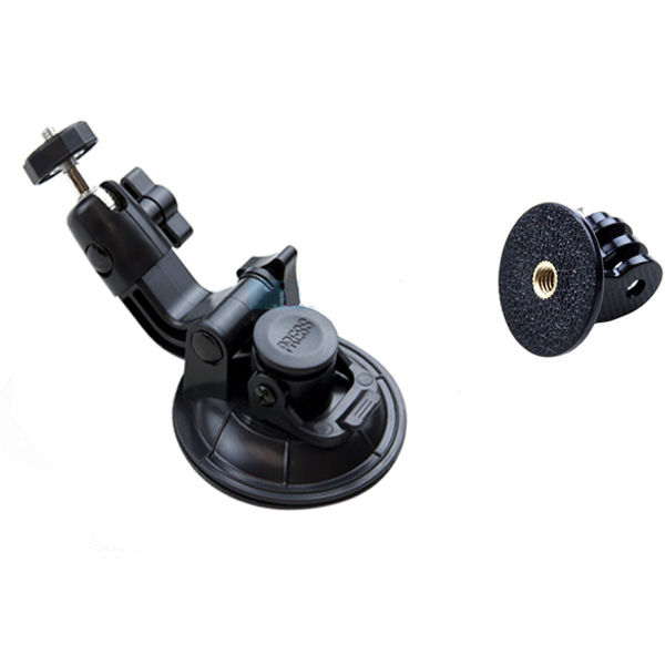 Sj4000-Sj5000-SJ6000-Accessories-Car-Suction-Cup-Holder-Mount-For-GoPro-HD-Hero-3-2-1-2