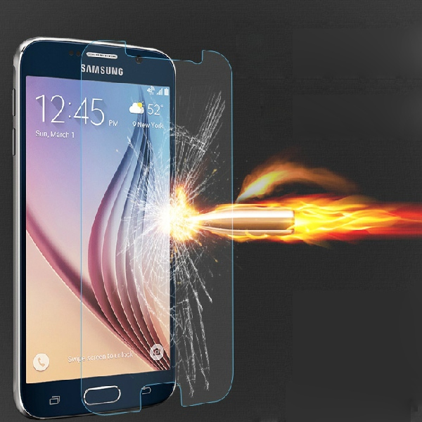 Premium-Tempered-Glass-Screen-Protector-For-Samsung-Galaxy-S6-i9700-Anti-Explosion-High-Transparent-Protective-Screen