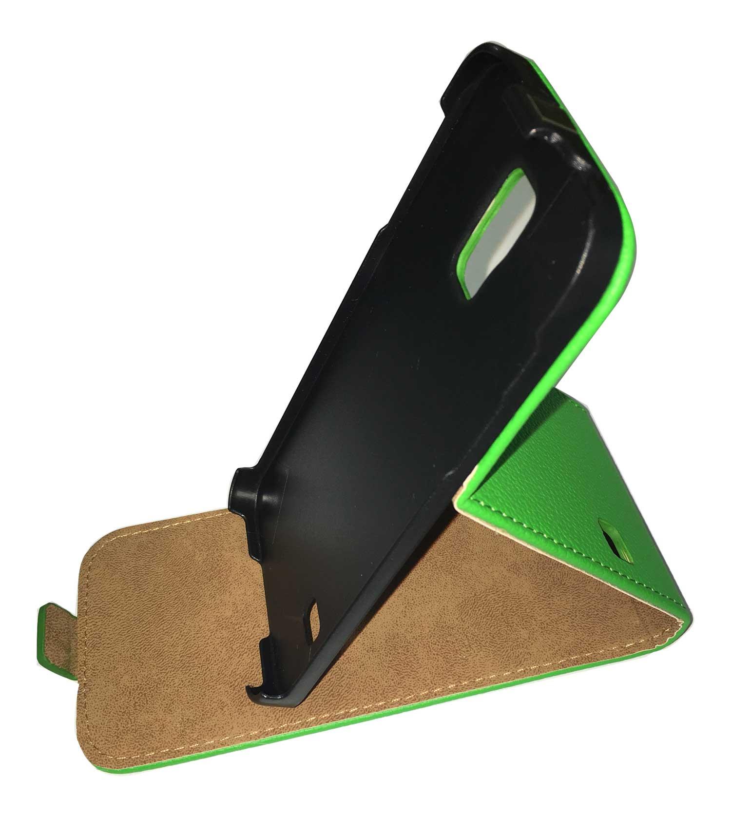 flip-verde-in-piedi