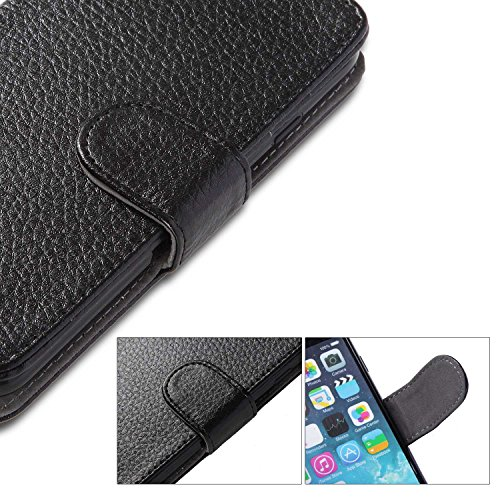iPhone-6-Plus-Case-Wallet-Case-i-Blason-KickStand-Apple-iPhone-6-Plus-55-inch-Case-Kickstand-Leather-Cover-with-Credit-Card-ID-Holders-Black-0-3