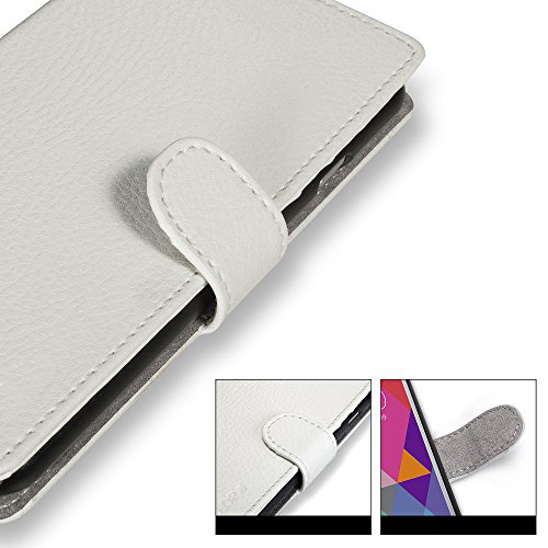 iPhone-6-case-INVELLOP-iPhone-6-case-cover-slim-Leather-Wallet-case-WhiteLight-Gray-0-4