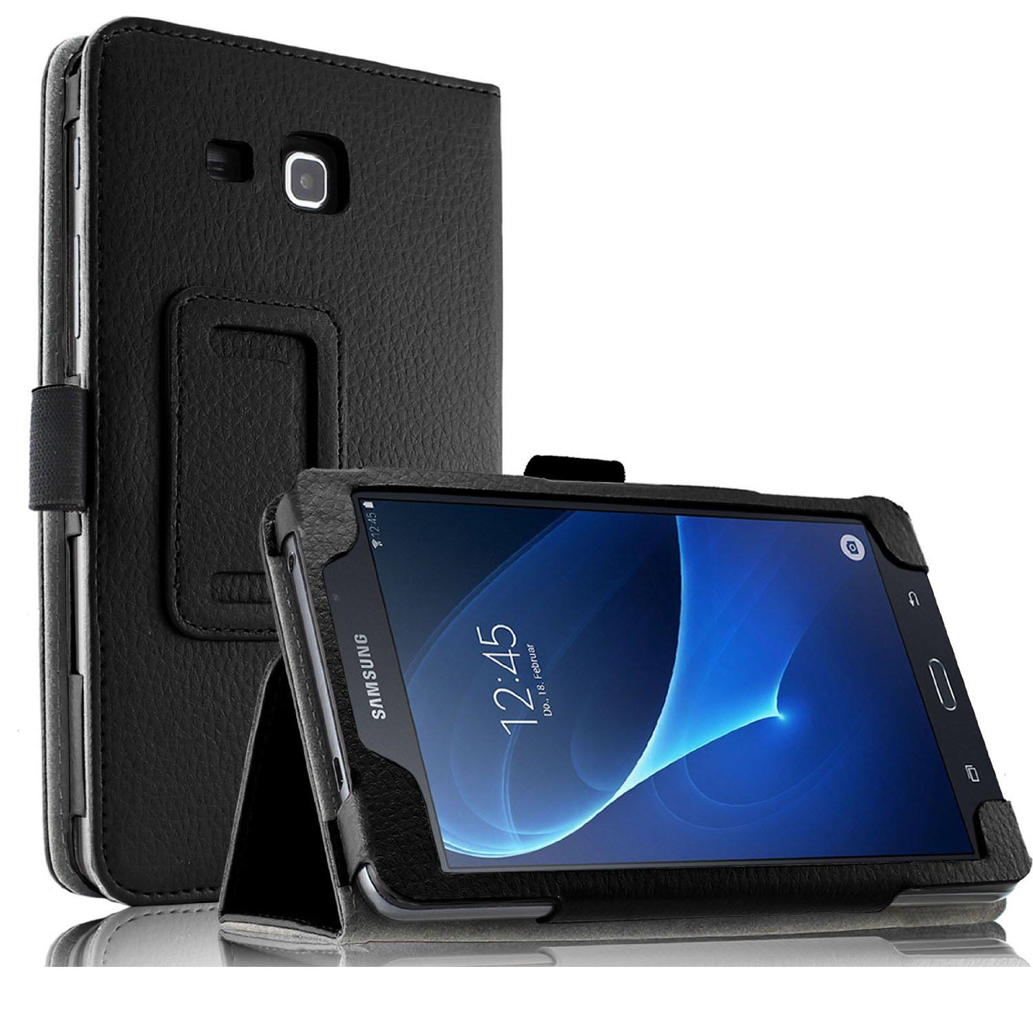 custodia rigida galaxy tab a6