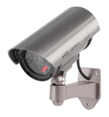 telecamera finta dummy
