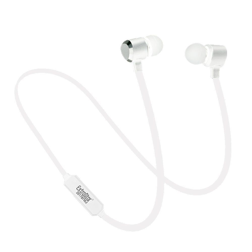 AURICOLARI CUFFIE WIRELESS SPORT BLUETOOTH 4.2 STEREO iPhone Samsung ... 841a99f1d15a